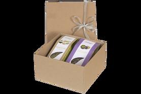 Geschenkset - 2 Heilkräutermischungen gegen Rheuma und zur Senkung des Cholesterinspiegels
