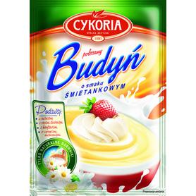 Budyń o smaku śmietankowym CYKORIA - 40 g