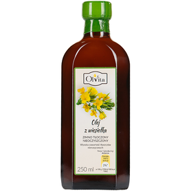 Nachtkerzenöl kaltgepresst OlVita 250ml