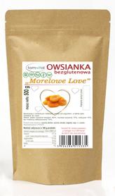"Owsianka bezglutenowa ""Morelowe Love"" 500 g"