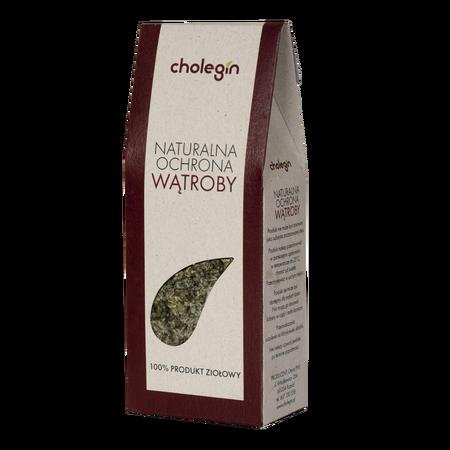 006 Cholegin – Natürlicher Schutz für die Leber 40 g (1)
