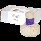 Lavendel-Kräuterstempel Pinda Sweda (Ajurveda-Kräuterbeutel) - 2 Stück (1)